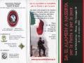 21 e 22 ottobre 2005 Monza - Da El Alamein a Nassirya