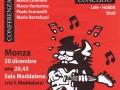 20 dicembre 2006 Monza - E' tutta un'altra musica