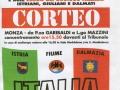 10 febbraio 2007 Monza - Corteo per le Foibe
