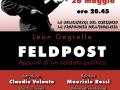 26 maggio 2017 Torino - Feldpost