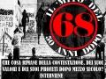 13 ottobre 2018 Sanremo (IM) - Il mito del '68 cinquant'anni dopo