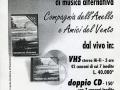 1998 - Volantino