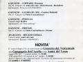 maggio 1998 - Volantino - Alternativa in Campo n. 2