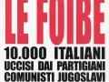 10 febbraio 2006 - Volantino - Foibe
