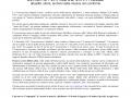 maggio 2014 - Volantino - Lorien il portale dei Cantiribelli