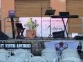 9 luglio 2016 - Cisano Sul Neva (SV) - Concerto di Skoll