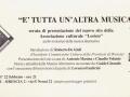 22 febbraio 2002 Brescia - Presentazione della Lorien