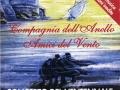 """1998 - LOR 001 - Compagnia dell'Anello e Amici del Vento """"Concerto del Venneale"""" - Doppio CD"""