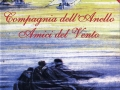 """1998 - VHS LOR 001 - Compagnia dell'Anello e Amici del Vento """"Concerto del Venneale"""" - VHS"""