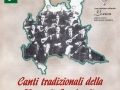 """1998 - LOR 002 - Aa. Vv. """"Canti tradizionali della Terra di Lombardia"""" - CD"""