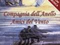 """2010 - LOR 001 - Compagnia dell'Anello e Amici del Vento """"Concerto del Venneale"""" - Doppio CD"""