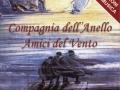 """2013 - LOR 001 - Compagnia dell'Anello e Amici del Vento """"Concerto del Venneale"""" - Doppio CD"""