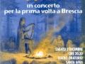 2 dicembre 2000 Brescia - Dedicato all'Europa