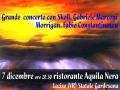 7 dicembre 2007 Lazise (VR) - Il Volo dell'Aquila