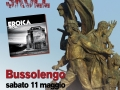 11 maggio 2013 Bussolengo (VR) - Eroica