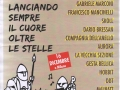 16 dicembre 2013 Milano - Concerto per Carlo