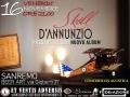 16 novembre 2018 Sanremo (IM)