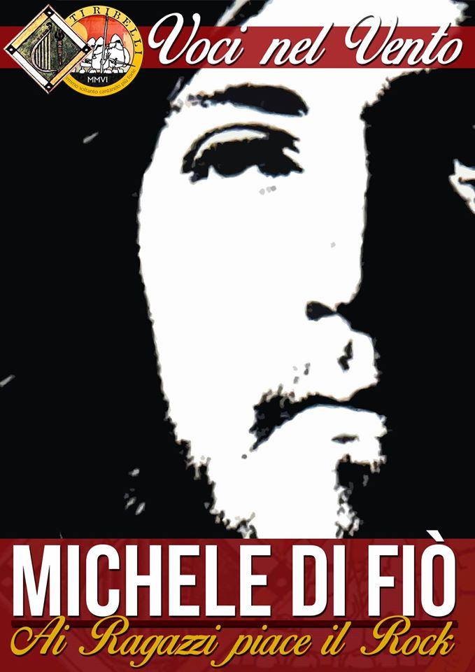 Michele Di Fiò - Ai Ragazzi piace il Rock